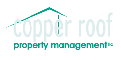 Copper Roof Property Management Logo