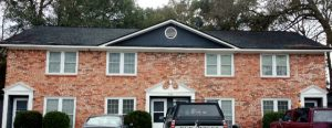 Great Mt. Pleasant 2bd/1.5ba Townhome! One Pet OK!