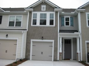 Beautiful New Construction Mt. Pleasant Townhome!