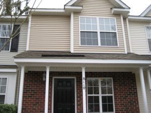 Nicely Upgraded 2bd/2.5ba Townhome! Close to Air Force Base, Naval Weapons Station. Pool, W/D, One Pet OK!