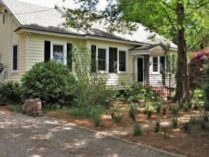 Beautifully Renovated Avondale Area (W. Ashley) 3Bd/1Ba Home! Hardwoods, FP, Every Upgrade!